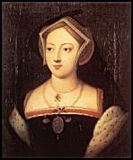 Lady Mary Boleyn
